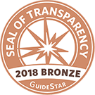 Permalink to: PFLAG Annapolis/Anne Arundel County is Now GuideStar Certified